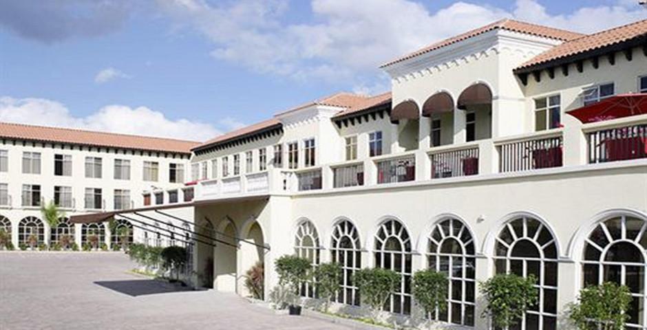 The Spanish Court