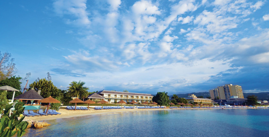 AMResorts Sunscape Cove Montego Bay