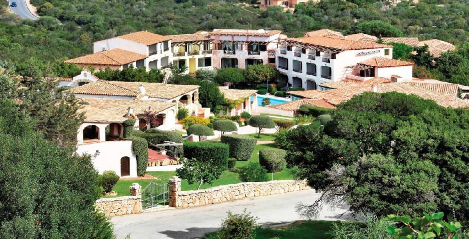 Colonna Park Hôtel