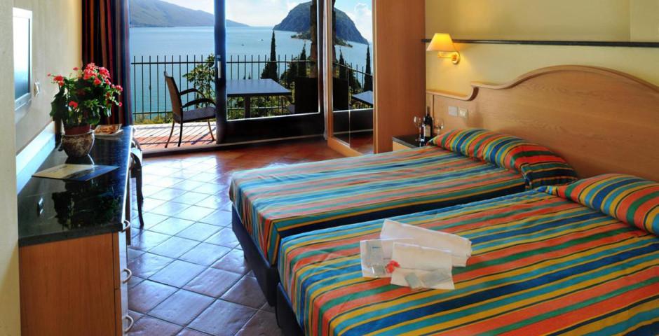 La Limonaia Hotel