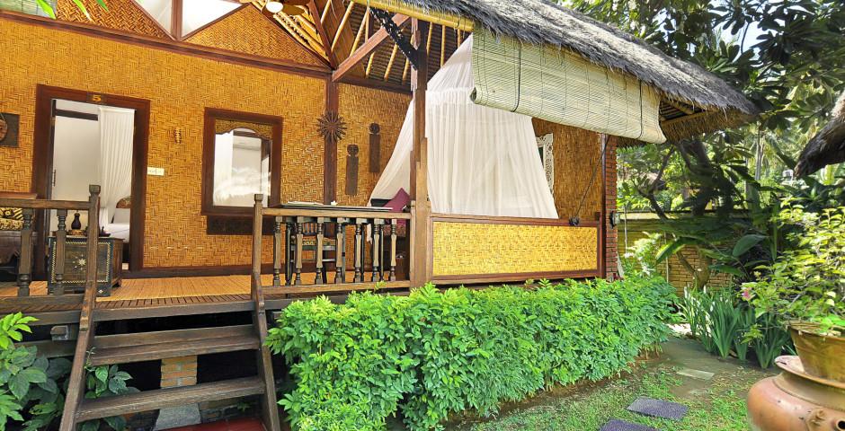 Puri Mas Boutique Resort & Spa