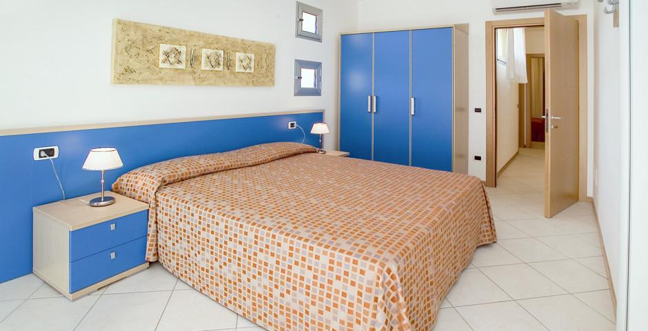 Appartement mit 1 Schlafzimmer Bilo Suite