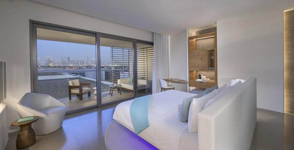 Covet-Zimmer - Nikki Beach Resort & Spa Dubai