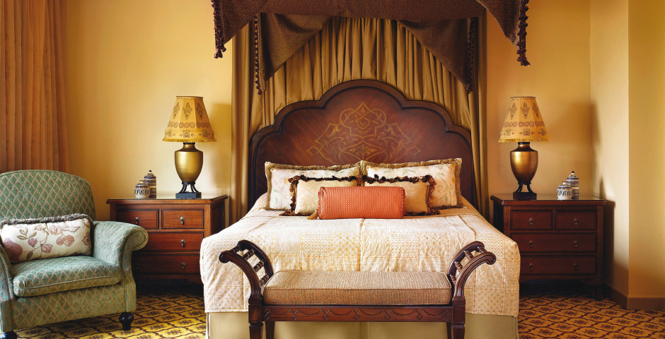 Falcon Suite - Arabian Court at One&Only Royal Mirage