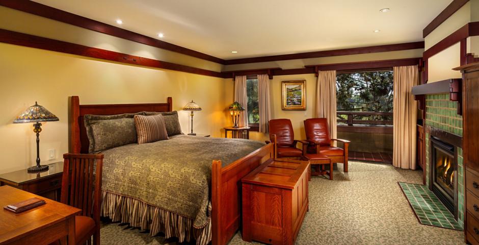 The Lodge at Torrey Pines