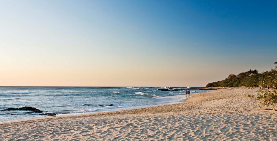 Strand von Tamarindo