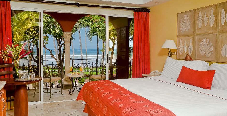 Tamarindo Diria Beach & Golf Resort