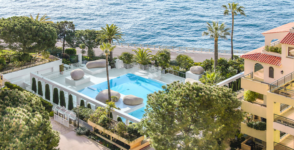Hotel Columbus Monte-Carlo