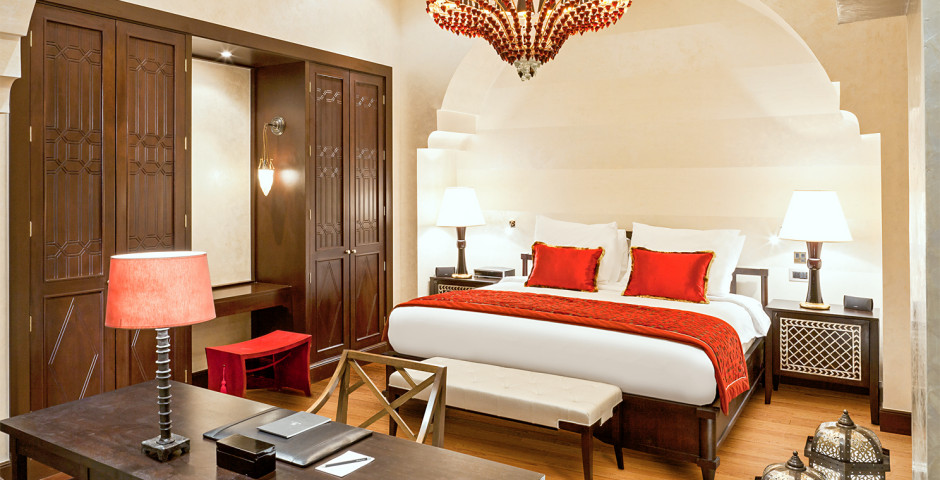Chambre double Luxury Palace