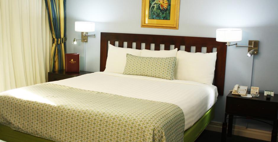 Knutsford Hotel