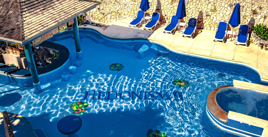 Hedonism II Negril All Inclusive