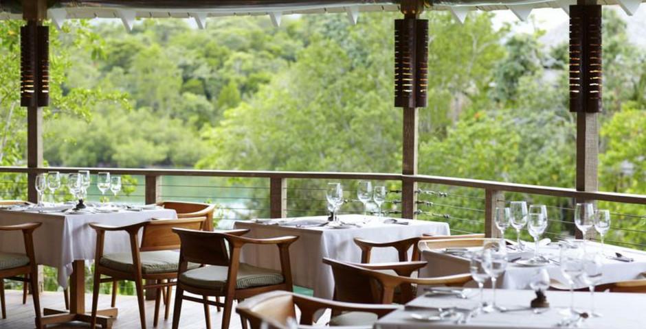 GoldenEye Resort & Spa