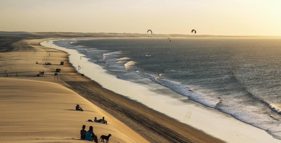 Strand - Fortaleza & Umgebung