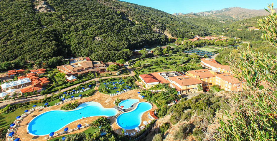 Ortano Mare Village & Residence