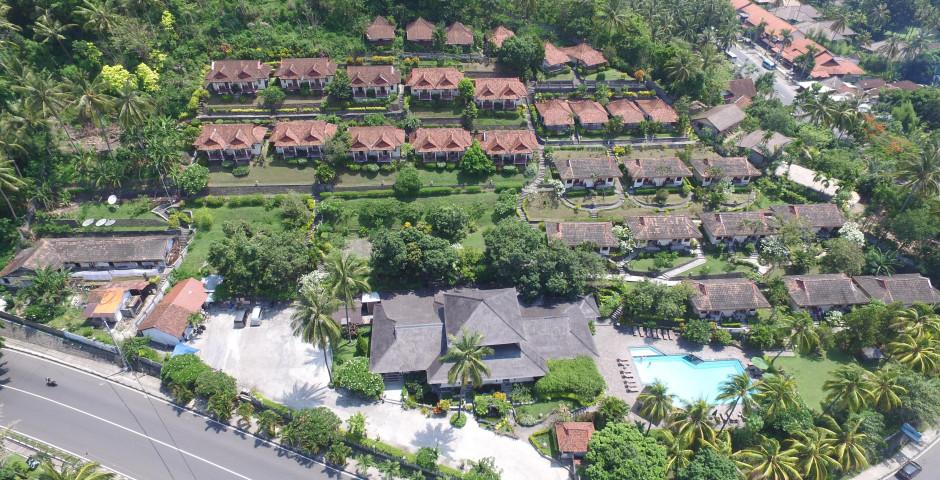 Puri Bunga Cottages