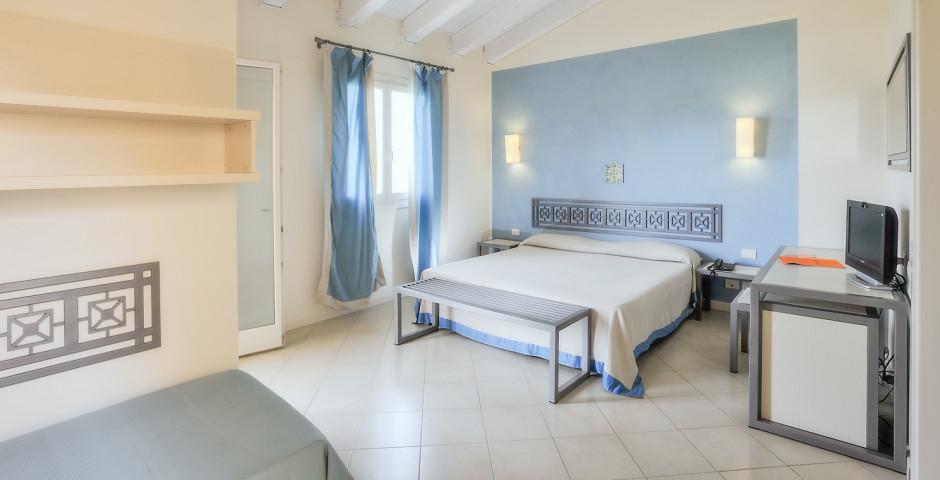 Doppelzimmer Classic - Sikania Resort