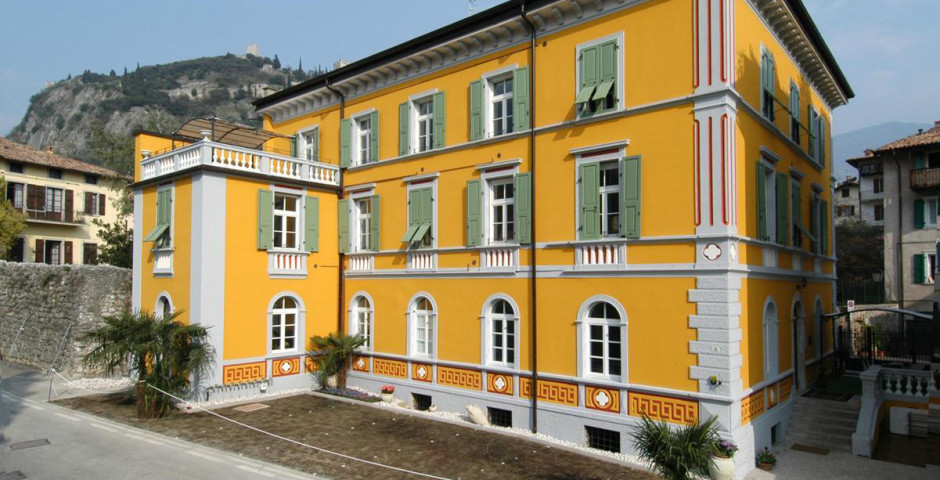 Villa Nicole Residence