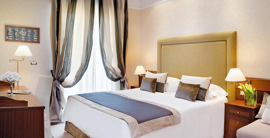 Doppelzimmer Classic - Hotel Lungomare