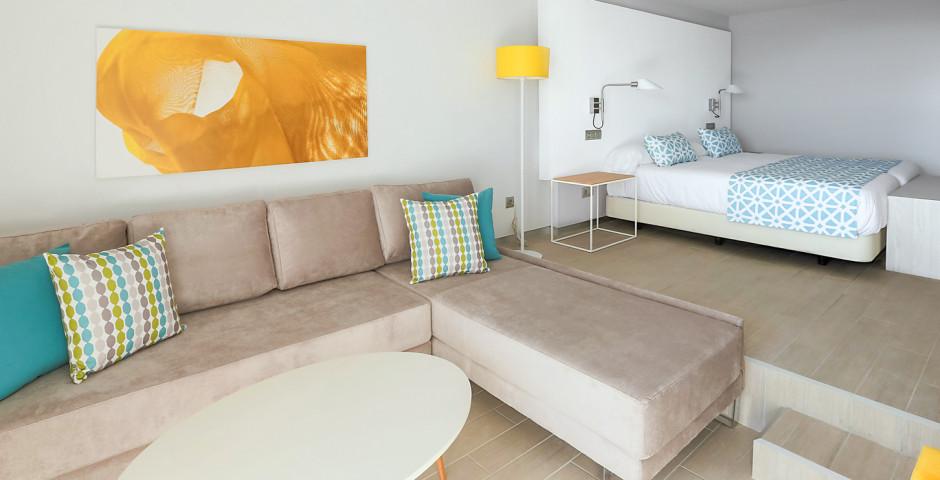 Junior Suite - Santa Monica Suites Hotel