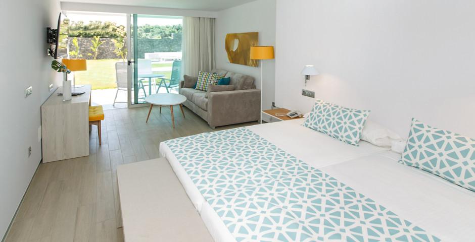 Junior Suite Terrasse - Santa Monica Suites Hotel