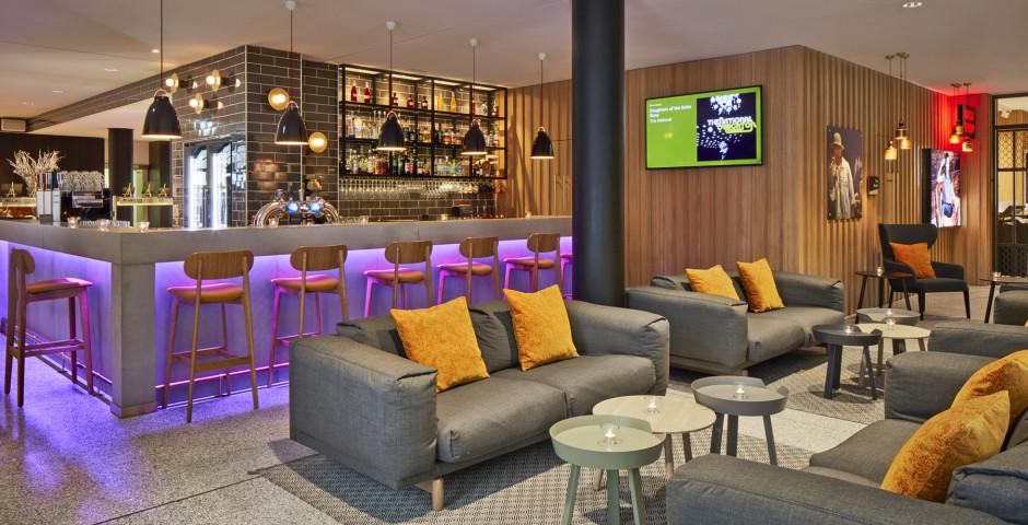 Hard Rock Hotel Davos - Skipauschale