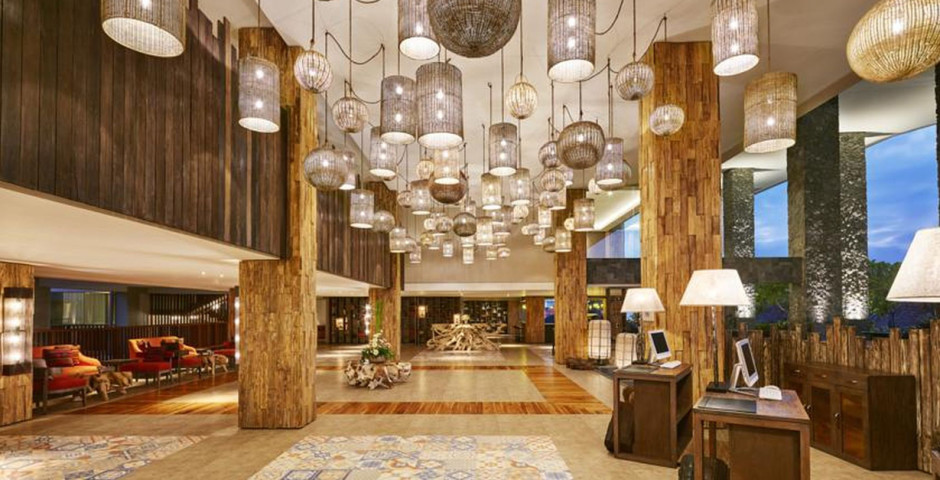Four Points by Sheraton Bali
