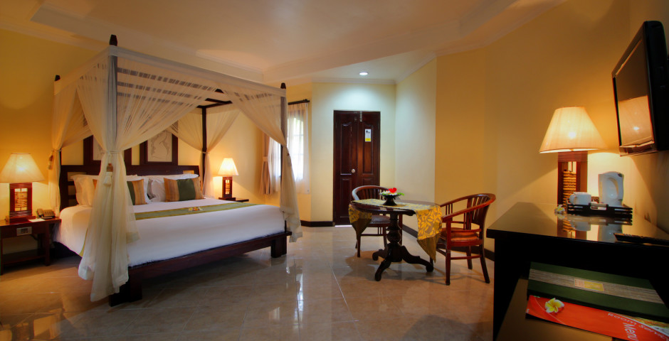 Adi Dharma Hôtel
