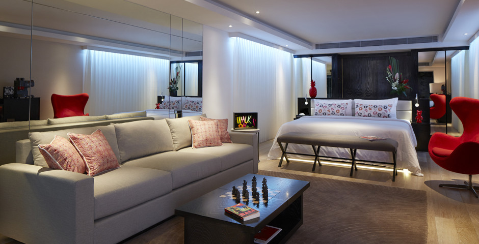 Double Six Luxury Hotel