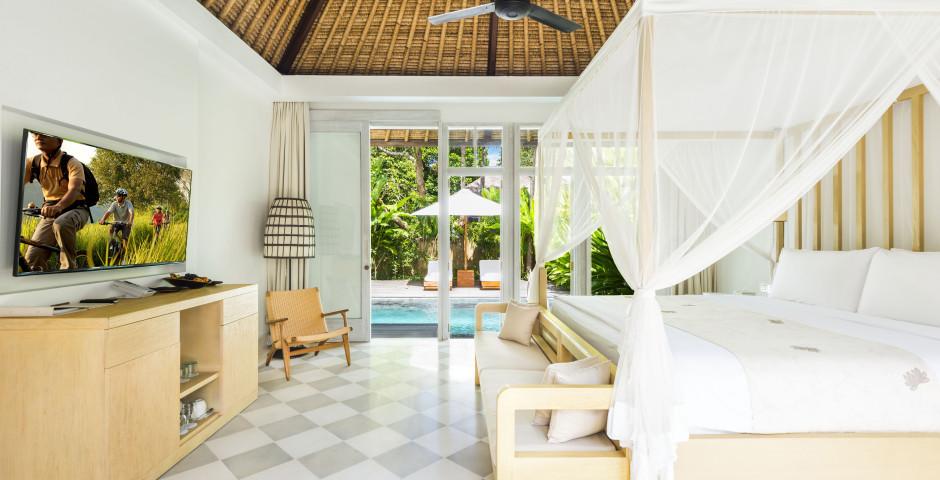 Garden Pool Villa - COMO Uma Ubud