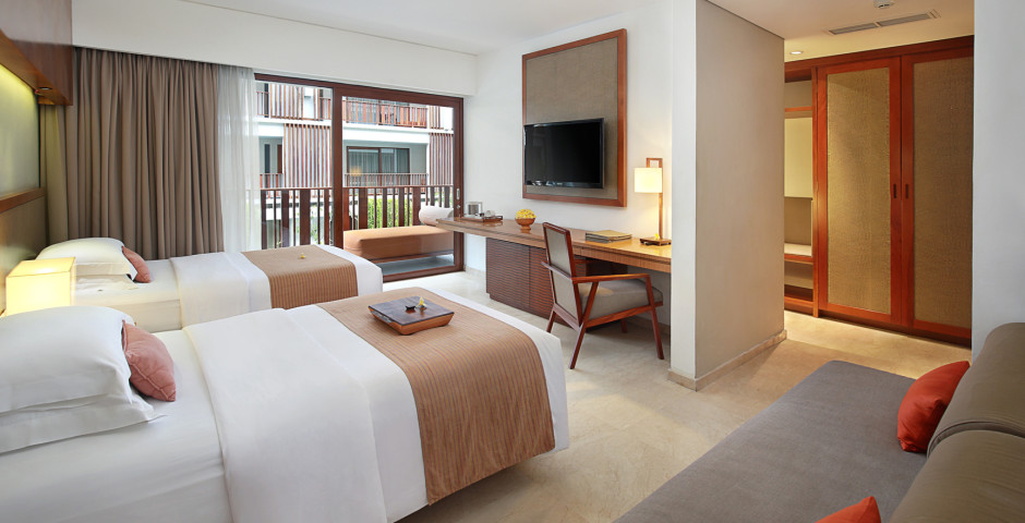 The Magani Hotel & Spa