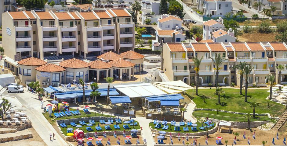 Myro Androu Beach Hotel Apartments