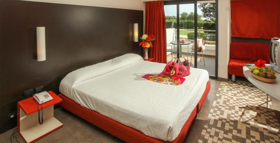 Doppelzimmer Classic - VOI Alimini Resort