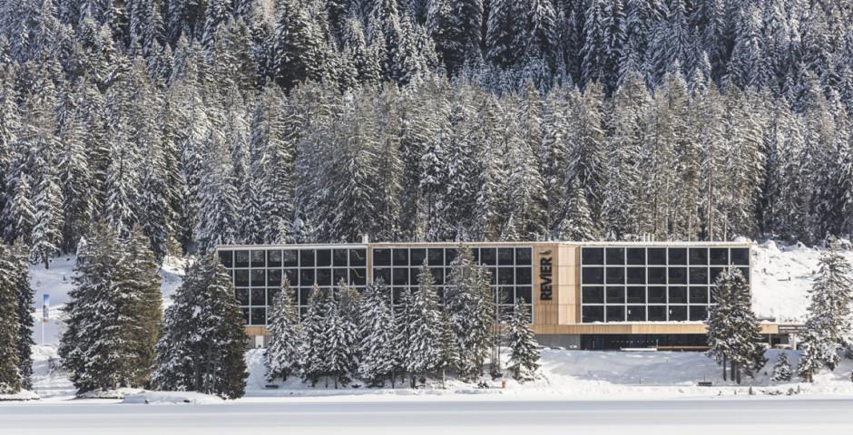 Revier Mountain Lodge Lenzerheide - Skipauschale