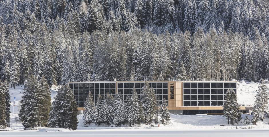Revier Mountain Lodge Lenzerheide