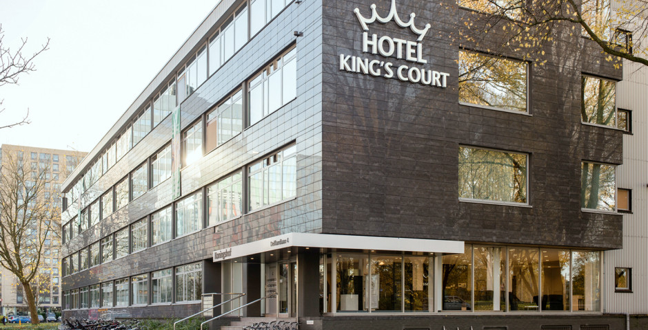 Hotel King's Court