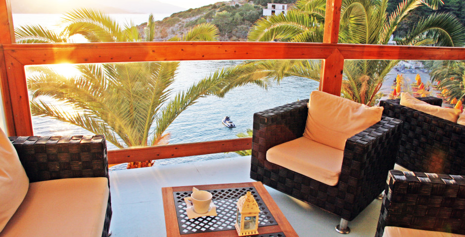 Samos Bay