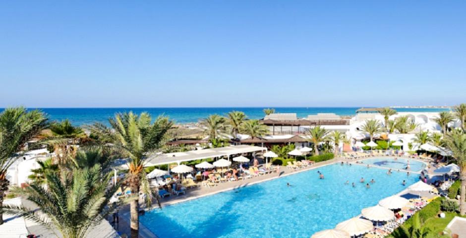 Hotel Meninx Djerba