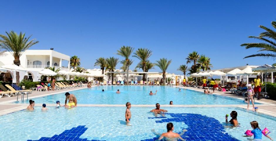 Hôtel Meninx Djerba