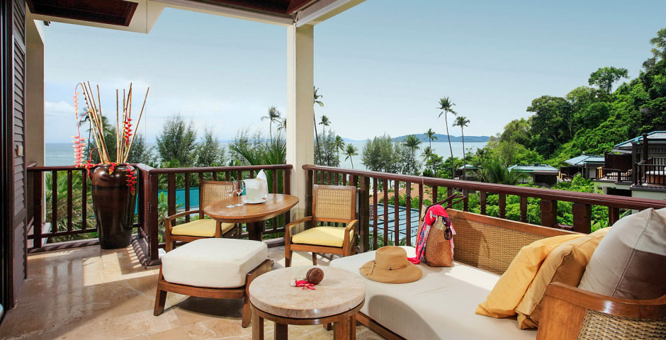 Centara Grand Beach Resort Krabi