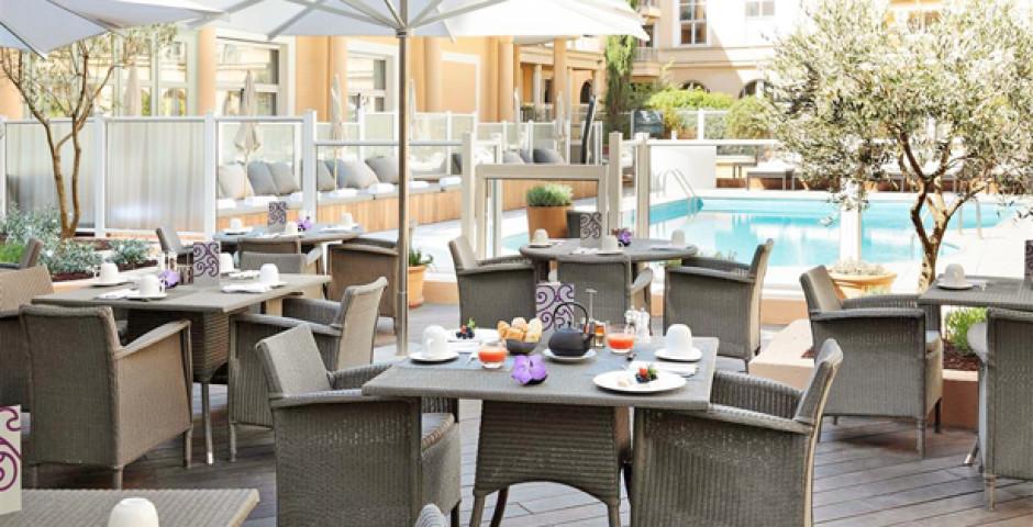 Grand Hotel Roi René