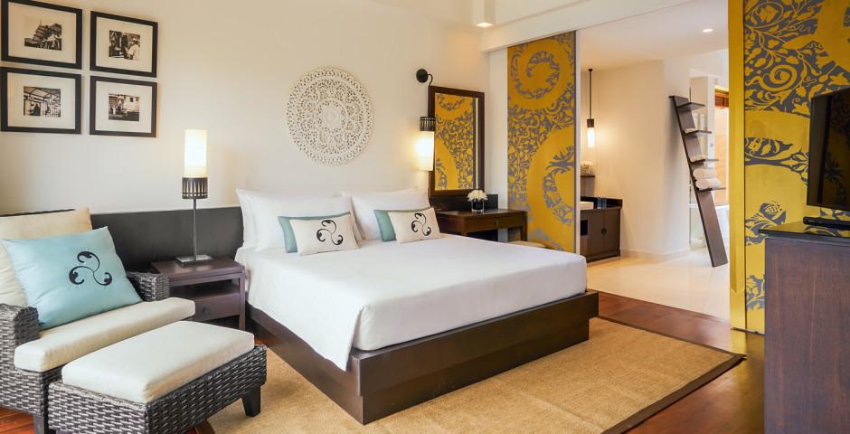 Mövenpick Asara Resort & Spa