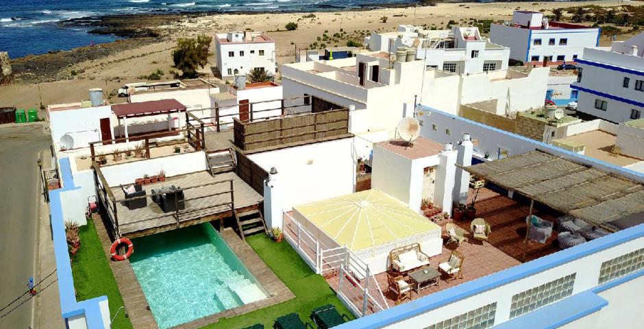 Laif Hotel Fuerteventura