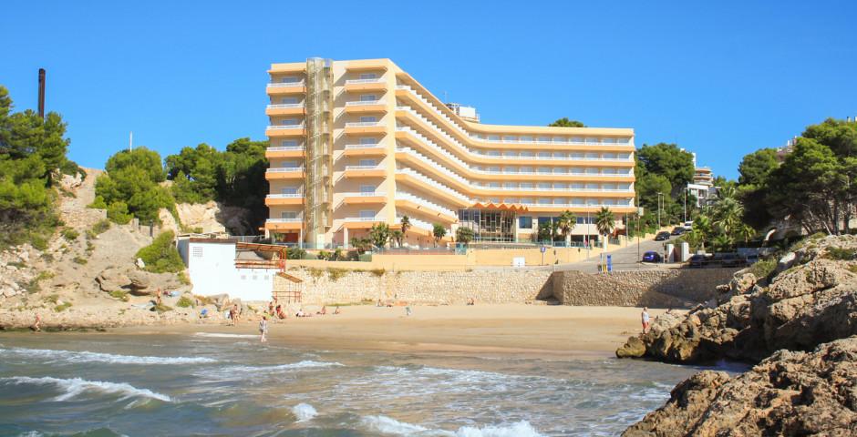 Hôtel Cala Font