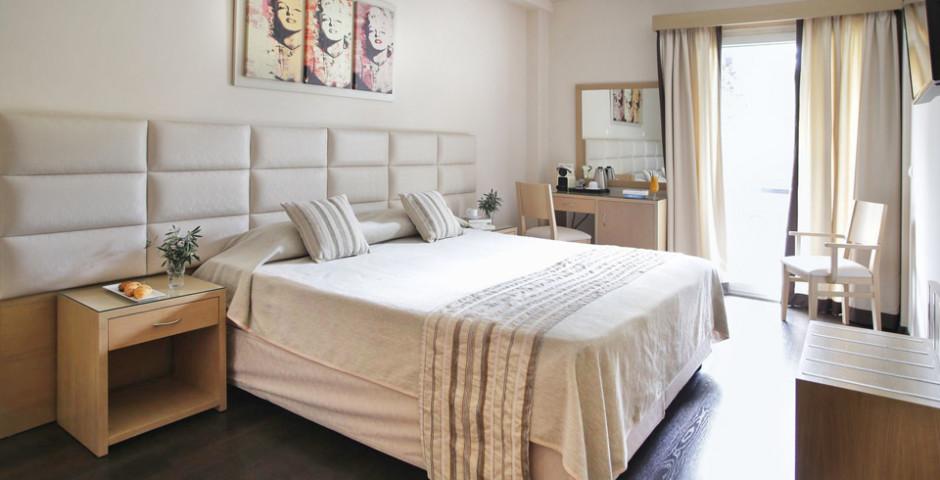 Doppelzimmer Superior - Palmyra Beach