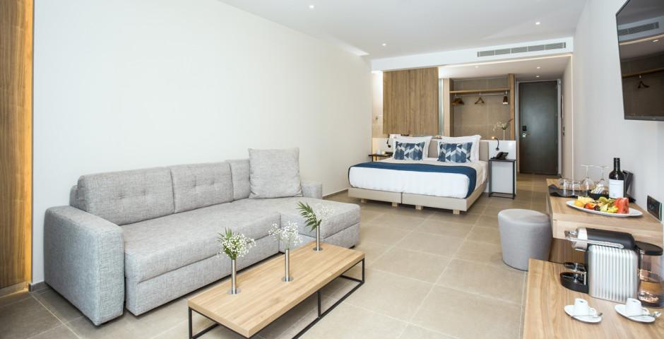 Junior Suite - Gennadi Grand Resort