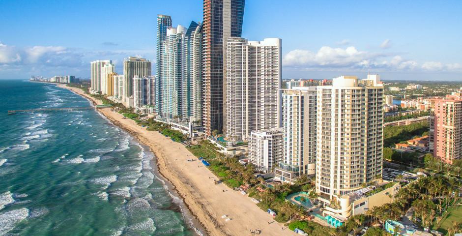 DoubleTree Resort & Spa Ocean Point