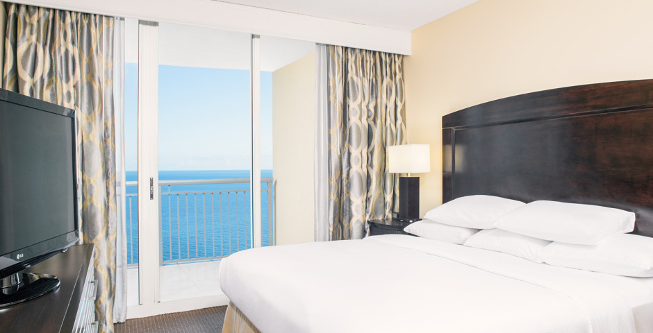 DoubleTree Resort & Spa Ocean Point