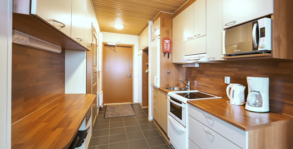 Appartement Aurinkorinne33