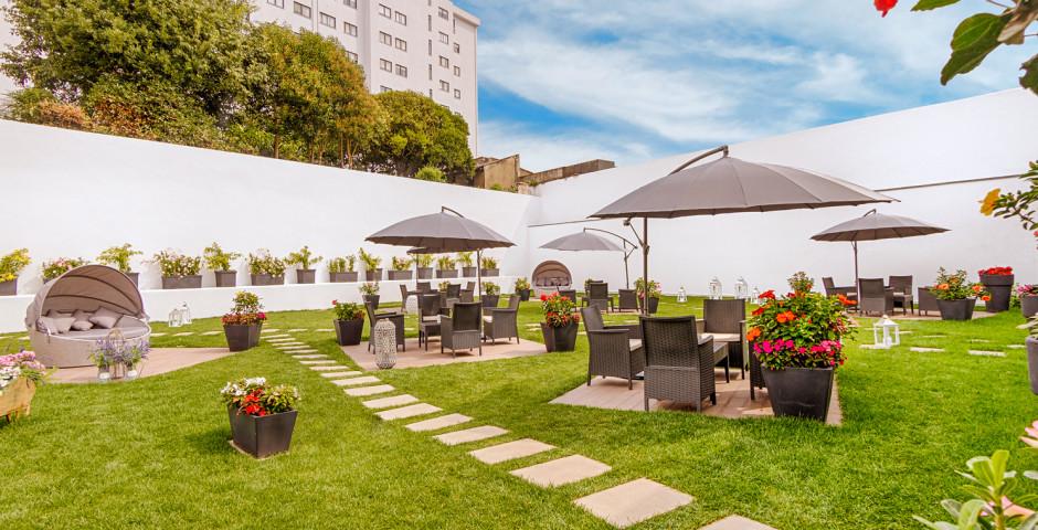 Hôtel Cristal Porto