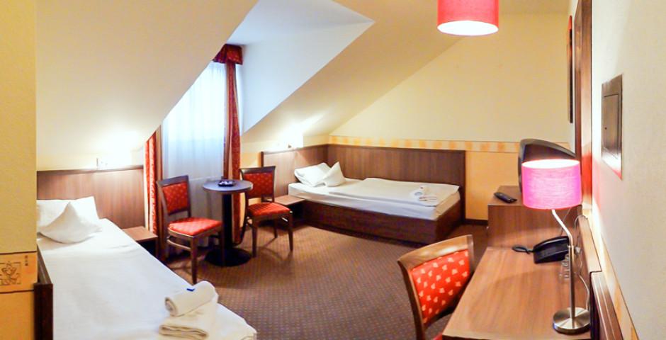 Hotel Ostruvek